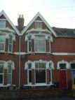 . Terraced house to rent