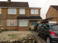 semi detached home in . Schoolfields . North...