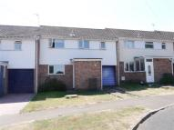 3 bedroom Terraced home in . Parmin Way . Taunton...
