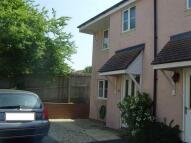 3 bed semi detached house in . Culverhay Close ....