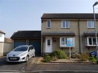 3 bed semi detached home to rent in . Knightsbridge Way ....