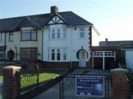 3 bed semi detached property to rent in . Bath Road . Bridgwater...