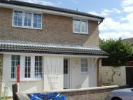 Sandpiper semi detached house to rent
