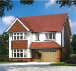4 bedroom Detached house in Reed Bed Close Chilton...