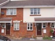 Meadow Bank Terraced house to rent