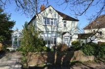 3 bedroom Detached house in Upper Old Park Lane...