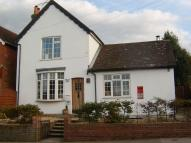 3 bed Detached property to rent in The Street, Wrecclesham...