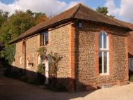 Cottage in Frensham  Surrey