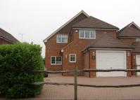 Detached house to rent in Spoil Lane, Tongham, GU10
