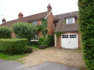 4 bedroom semi detached house in Copse Way, Wrecclesham...