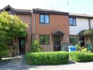Terraced property to rent in Sandown Crescent...