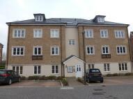 Flat to rent in Warren Close, Farnham...
