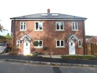 semi detached property to rent in Burnt Hill Road...