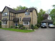 5 bed Detached property in London, N21