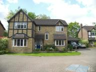 Hartland Close Detached property for sale