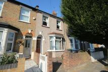 Terraced house in Enfield, Middlesex, EN1