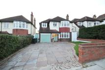 4 bed Detached house for sale in London, N21