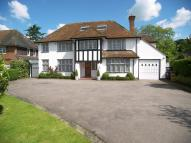 5 bedroom Detached home in Brookmans Park, AL9