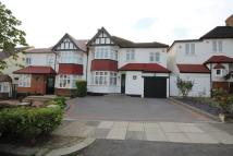 London semi detached house for sale