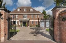 Broad Walk Detached property for sale