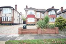 semi detached property in Saxon Way, London, N14