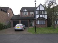 4 bedroom Detached property in Hartland Close, London...