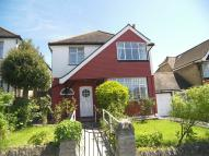 Detached home for sale in London, N21