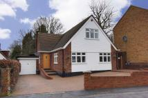 4 bed Detached property in Enfield, EN2
