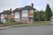 3 bedroom semi detached house in Enfield, EN2