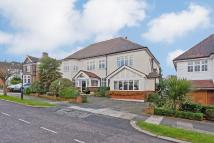5 bedroom Detached house in Branscombe Gardens...