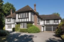 Detached property in London, N21