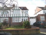 4 bedroom semi detached home for sale in London, N21