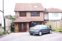 4 bed Detached home for sale in London, N21