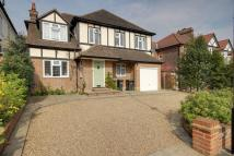 4 bedroom Detached home for sale in London, N21