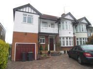 Flat in Winchmore Hill, N21