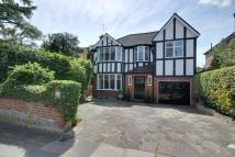 5 bedroom Detached house for sale in London, N21