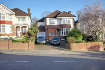 4 bed Detached house in London, N21