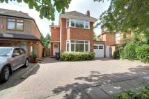 Enfield Detached house for sale