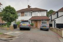 5 bedroom semi detached house in Grange Park, N21