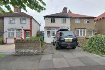 3 bedroom semi detached property in Third Avenue, Enfield...