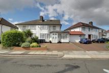 semi detached house in London, N14