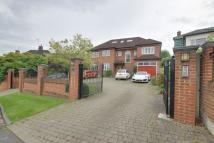 6 bedroom Detached house for sale in Winchmore Hill, N21