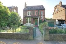 Detached property for sale in Enfield, EN1