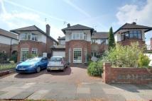 semi detached house for sale in London, N21
