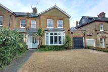 4 bedroom semi detached property for sale in London, N21