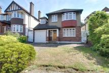 Detached property to rent in London, N21