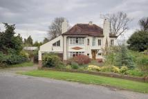 5 bed Detached property for sale in London, N21