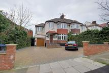 semi detached house for sale in Southgate, N14