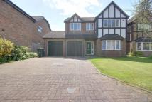 4 bed Detached house to rent in Winchmore Hill, N21
