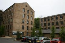 1 bedroom Apartment to rent in Parkwood Mill...